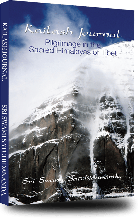 Cover of Kailash Journal: Pilgri,age to the Sacred Himalyas of Tibet